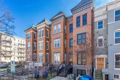 1444 Fairmont Street NW UNIT 3, Washington, DC 20009 - MLS#: DCDC475958