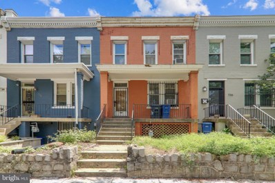 734 13TH Street SE, Washington, DC 20003 - #: DCDC476042