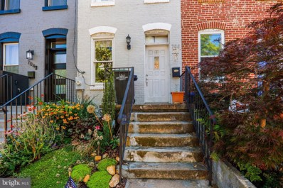 706 4TH Street SE, Washington, DC 20003 - #: DCDC476074