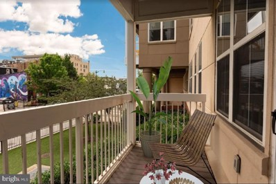 2004 11TH Street NW UNIT 122, Washington, DC 20001 - #: DCDC476200