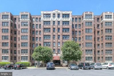 3900-3902 14TH Street NW UNIT 117, Washington, DC 20011 - MLS#: DCDC476352