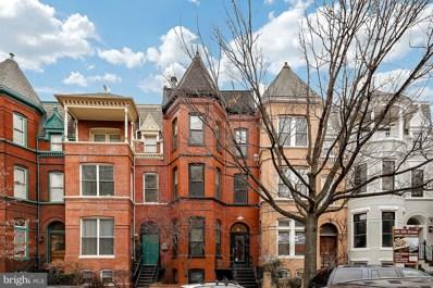 1106 5TH Street NW UNIT 3, Washington, DC 20001 - #: DCDC476382