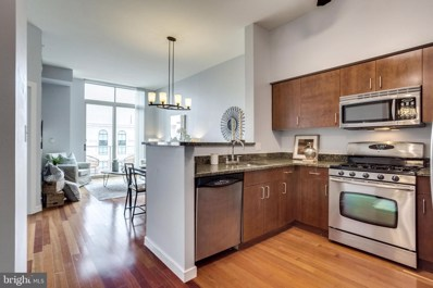 1000 New Jersey Avenue SE UNIT PH22, Washington, DC 20003 - MLS#: DCDC476416