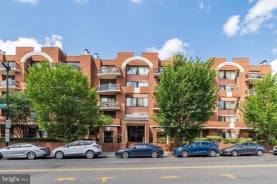 2320 Wisconsin Avenue NW UNIT 202, Washington, DC 20007 - MLS#: DCDC476420