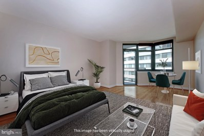 1117 10TH Street NW UNIT 605, Washington, DC 20001 - MLS#: DCDC476440