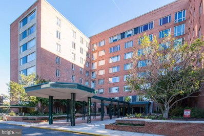 4301 Massachusetts Avenue NW UNIT 1006, Washington, DC 20016 - #: DCDC476444