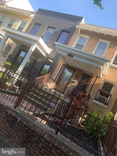 623 Morton Place NE, Washington, DC 20002 - #: DCDC476514