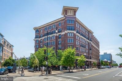 1390 Kenyon Street NW UNIT 605, Washington, DC 20010 - #: DCDC476522