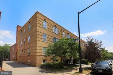 420 16TH Street SE UNIT A, Washington, DC 20003 - #: DCDC476610