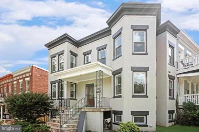 5332 Illinois Avenue NW, Washington, DC 20011 - #: DCDC476642