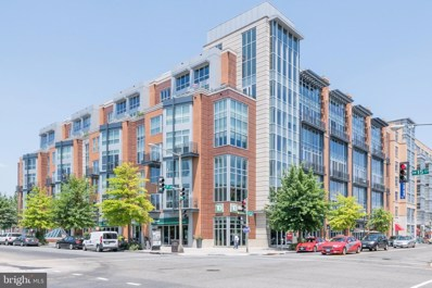 1515 15TH Street NW UNIT 416, Washington, DC 20005 - #: DCDC476738