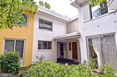 749 3RD Street SW UNIT 401, Washington, DC 20024 - #: DCDC476860