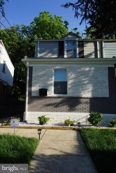 5103 Sheriff Road NE, Washington, DC 20019 - #: DCDC476892