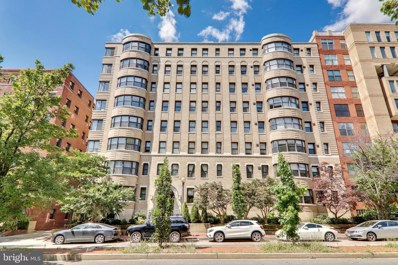 2515 K Street NW UNIT 706, Washington, DC 20037 - #: DCDC476904