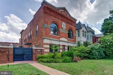 1341 Maryland Avenue NE UNIT 103, Washington, DC 20002 - MLS#: DCDC477200