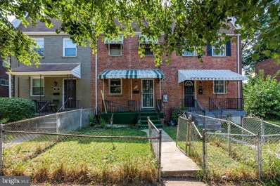 843 51ST Street SE, Washington, DC 20019 - #: DCDC477324