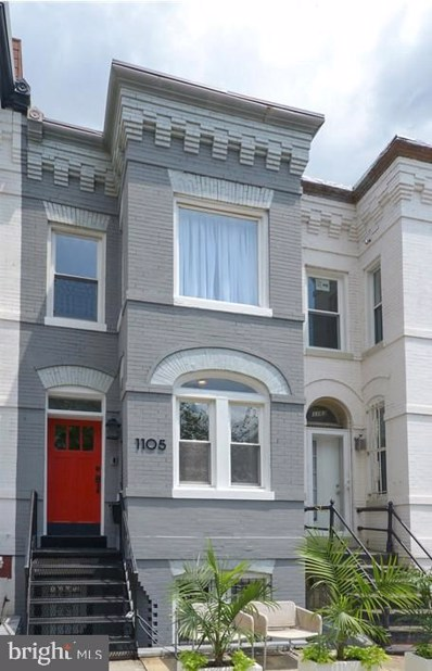 1105 6TH Street NE, Washington, DC 20002 - #: DCDC477368