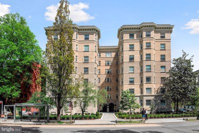 1801 16TH Street NW UNIT 405, Washington, DC 20009 - #: DCDC477526