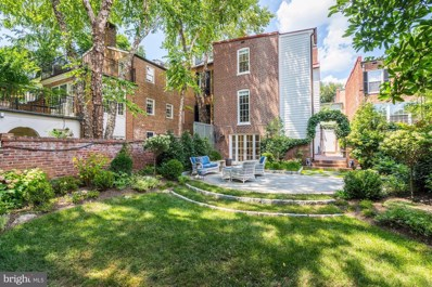 2804 N Street NW, Washington, DC 20007 - MLS#: DCDC477600