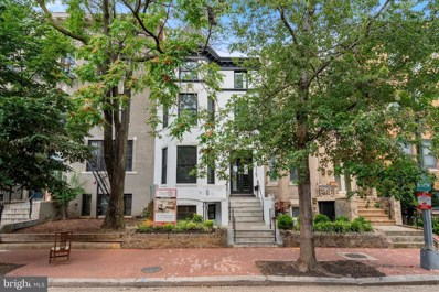 1747 T Street NW UNIT 5, Washington, DC 20009 - #: DCDC477652