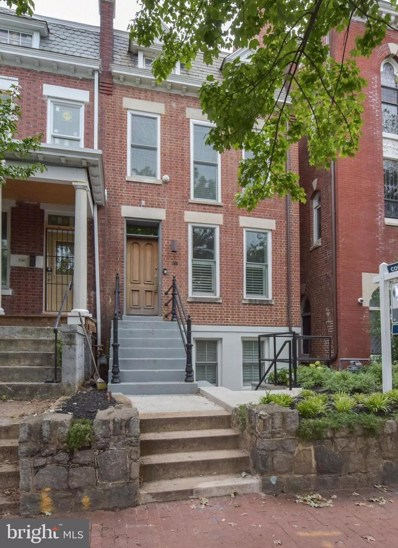 819 D Street NE UNIT 18, Washington, DC 20002 - MLS#: DCDC477690