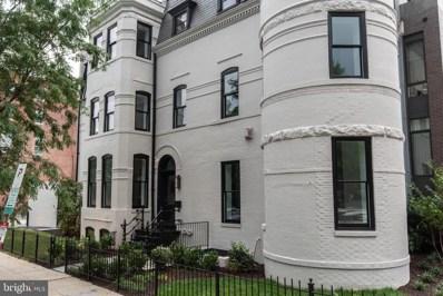 1826 12TH Street NW, Washington, DC 20009 - #: DCDC477720