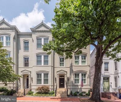 3317 Prospect Street NW, Washington, DC 20007 - MLS#: DCDC477896