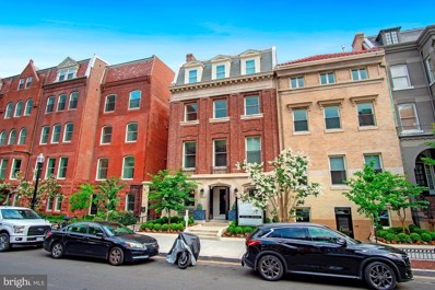 1745 N Street NW UNIT 208, Washington, DC 20036 - #: DCDC478092