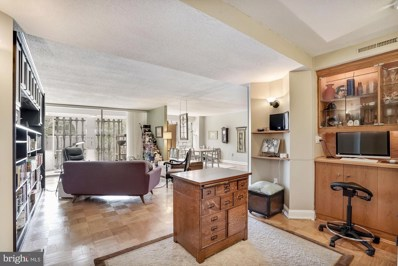 1301 Delaware Avenue SW UNIT N124\/125, Washington, DC 20024 - MLS#: DCDC478108