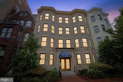 1733 20TH Street NW UNIT 102, Washington, DC 20009 - #: DCDC478318