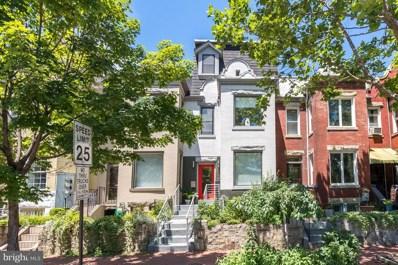 117 T Street NW UNIT 2, Washington, DC 20001 - MLS#: DCDC478448