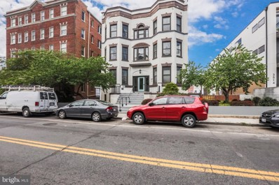 3504 13TH Street NW UNIT 11, Washington, DC 20017 - #: DCDC478558