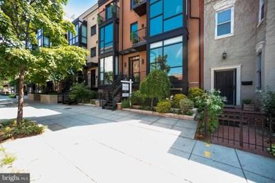 1931 12TH Street NW UNIT A, Washington, DC 20009 - #: DCDC478590