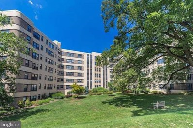 3901 Cathedral Avenue NW UNIT 107A, Washington, DC 20016 - #: DCDC478702