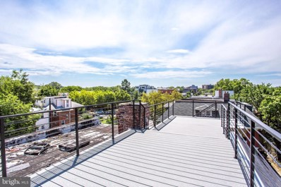 902 Webster Street NW UNIT 2, Washington, DC 20011 - MLS#: DCDC478948
