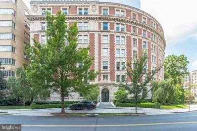 2126 Connecticut Avenue NW UNIT 58, Washington, DC 20008 - MLS#: DCDC479016