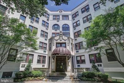 4701 Connecticut Avenue NW UNIT LL4, Washington, DC 20008 - #: DCDC479518