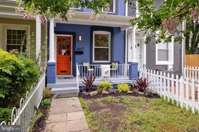 1617 Potomac Avenue SE, Washington, DC 20003 - MLS#: DCDC479530