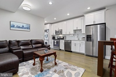 1304 Holbrook Street NE UNIT 2, Washington, DC 20002 - MLS#: DCDC479540