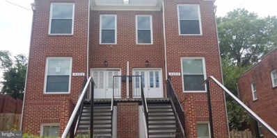 4223 Grant Street NE, Washington, DC 20019 - #: DCDC479598