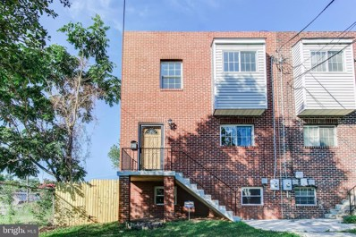5407 James Place NE, Washington, DC 20019 - #: DCDC479664
