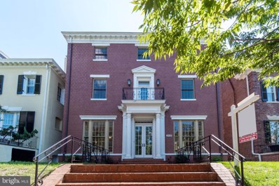 2308 Tracy Place NW, Washington, DC 20008 - MLS#: DCDC479706