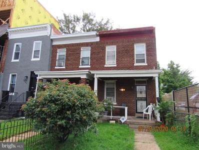 1417 Maryland Avenue NE, Washington, DC 20002 - MLS#: DCDC480036