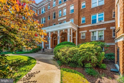 1820 Clydesdale Place NW UNIT 211, Washington, DC 20009 - MLS#: DCDC480038