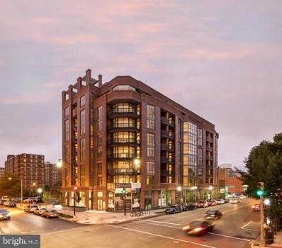 810 O Street NW UNIT 203, Washington, DC 20001 - MLS#: DCDC480130