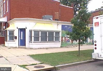 1444 Independence Avenue SE, Washington, DC 20003 - #: DCDC480154