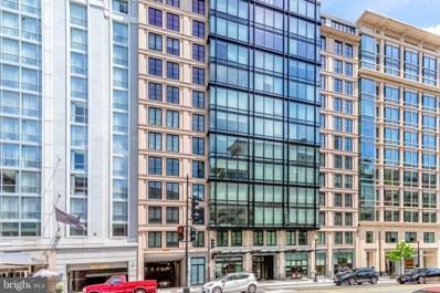 1133 14TH Street NW UNIT 1011, Washington, DC 20005 - MLS#: DCDC480164