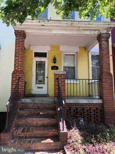 152 W Street NW, Washington, DC 20001 - #: DCDC480184