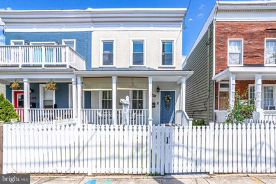 5419 8TH Street NW, Washington, DC 20011 - #: DCDC480266