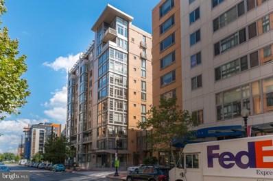 440 L Street NW UNIT 902, Washington, DC 20001 - #: DCDC480290
